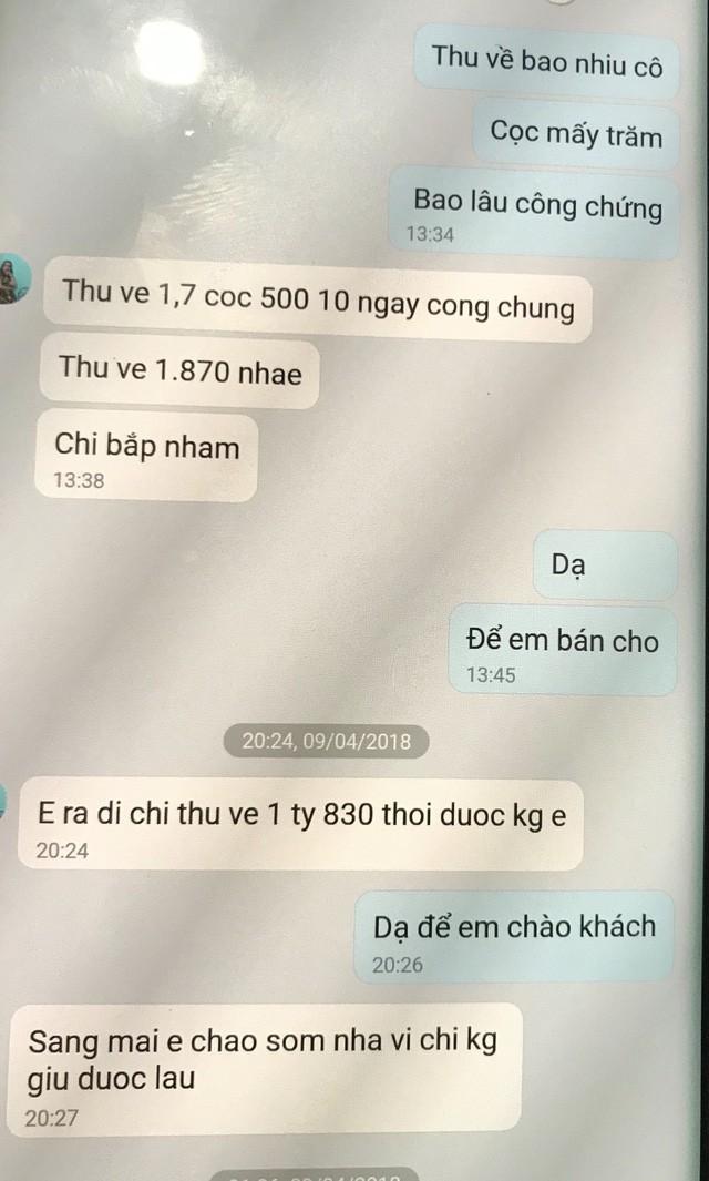 'Phải thấy cảnh người mua đất Phú Quốc như mua bó rau mới tin chuyện 'cò' kiếm 9 tỷ trong 3 tháng' - Ảnh 2.