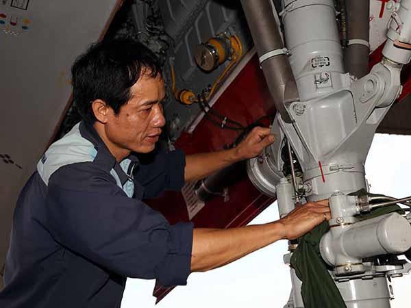 """Không quân Việt Nam làm chủ """"Hổ mang chúa"""" Su-30MK2 - ảnh 2"""