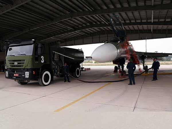 """Không quân Việt Nam làm chủ """"Hổ mang chúa"""" Su-30MK2 - ảnh 6"""