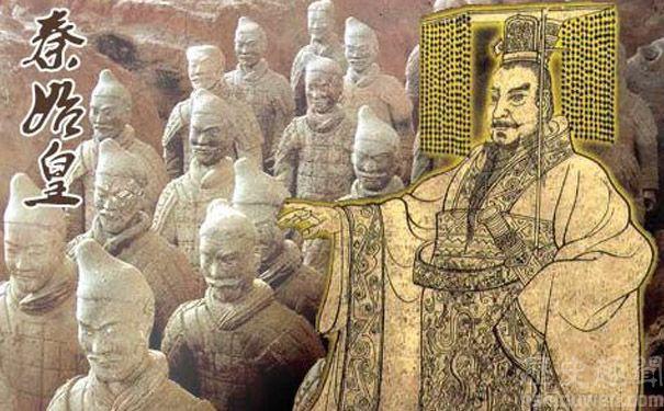 Vì sao Lưu Bang, Chu Nguyên Chương giết khai quốc công thần còn Tần Thủy Hoàng lại không? - Ảnh 2.