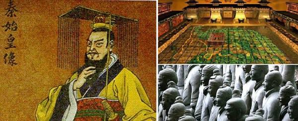 Lăng mộ Tần Thủy Hoàng ẩn chứa gì mà các nhà khoa học chưa giải mã được? - Ảnh 1.