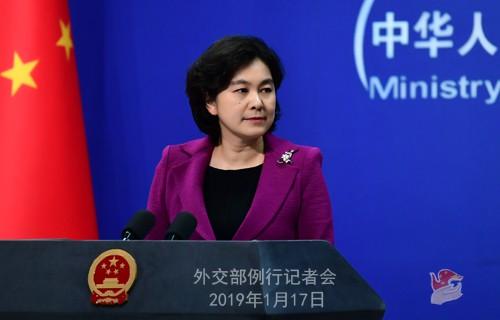Bắc Kinh sốt vó: Ông Pence điểm mặt Trung Quốc, hải quân Mỹ hừng hực khí thế hành động - Ảnh 2.