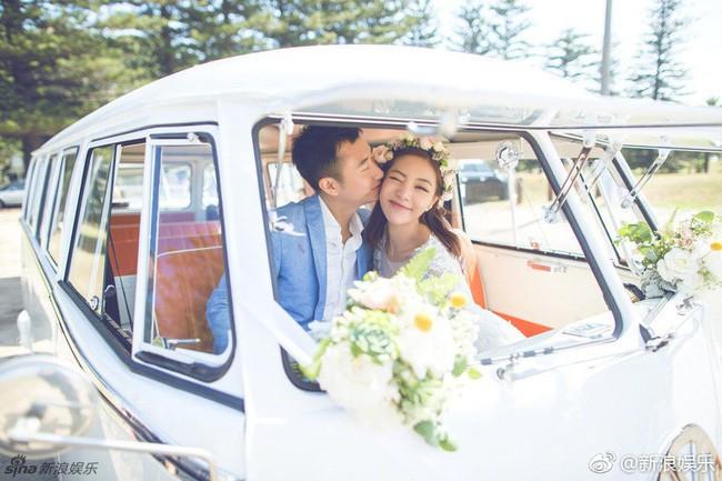10 năm yêu và 5 năm kết hôn, mỹ nhân Tiên Kiếm Kỳ Hiệp bất ngờ tuyên bố ly hôn với đại gia ngành thời trang - Ảnh 1.