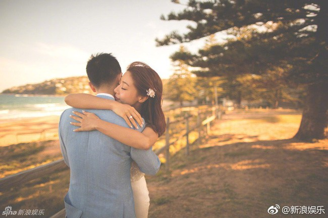 10 năm yêu và 5 năm kết hôn, mỹ nhân Tiên Kiếm Kỳ Hiệp bất ngờ tuyên bố ly hôn với đại gia ngành thời trang - Ảnh 3.