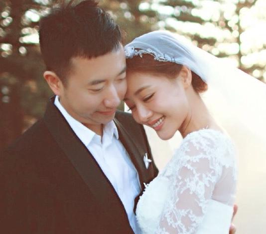 10 năm yêu và 5 năm kết hôn, mỹ nhân Tiên Kiếm Kỳ Hiệp bất ngờ tuyên bố ly hôn với đại gia ngành thời trang - Ảnh 6.