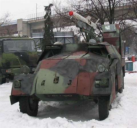 Ukraine - Ba Lan liên thủ phát triển hệ thống phòng không mới: Diệt mọi máy bay Nga? - Ảnh 2.