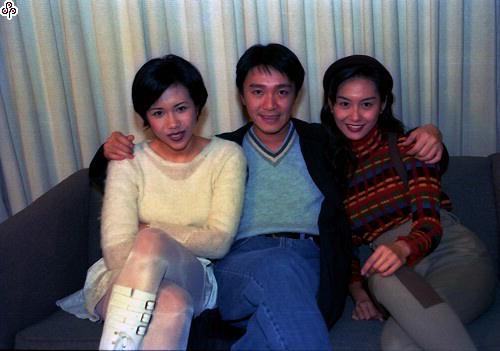 Cuộc sống khác biệt của Châu Tinh Trì và Trương Bá Chi sau 20 năm - Ảnh 8.