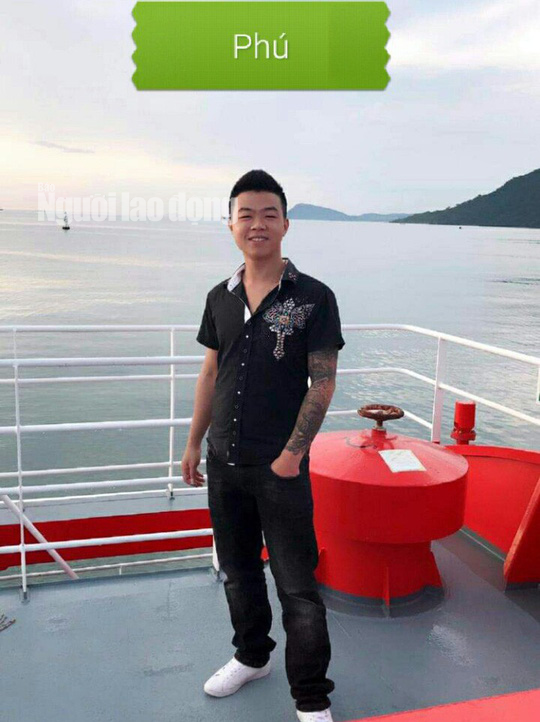 Công an Phú Quốc truy tìm nhóm thanh niên Hải Phòng đâm chết thanh niên quê Cần Thơ - Ảnh 2.