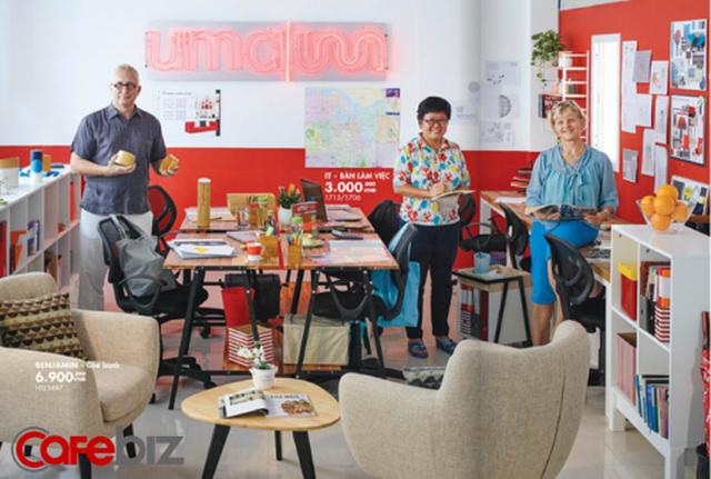 Đường vào Việt Nam của IKEA: Giáp mặt hàng loạt ông lớn nội thất trong và ngoài nước, từ Phố Xinh, Nhà đẹp đến Uma, JYSK... - Ảnh 1.