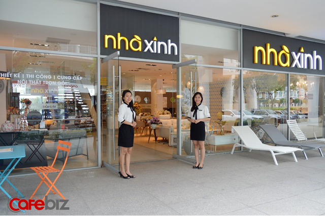 Đường vào Việt Nam của IKEA: Giáp mặt hàng loạt ông lớn nội thất trong và ngoài nước, từ Phố Xinh, Nhà đẹp đến Uma, JYSK... - Ảnh 2.