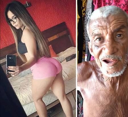 Trúng thưởng chục tỷ, cụ ông 74 tuổi bỏ vợ theo gái 18 và nhận quả báo quá sớm - Ảnh 1.