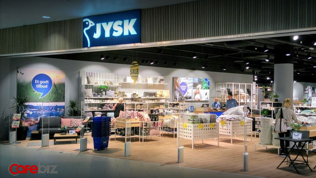 Đường vào Việt Nam của IKEA: Giáp mặt hàng loạt ông lớn nội thất trong và ngoài nước, từ Phố Xinh, Nhà đẹp đến Uma, JYSK... - Ảnh 3.