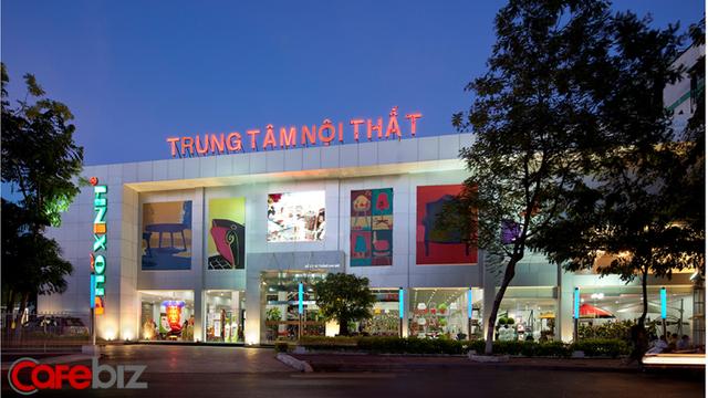 Đường vào Việt Nam của IKEA: Giáp mặt hàng loạt ông lớn nội thất trong và ngoài nước, từ Phố Xinh, Nhà đẹp đến Uma, JYSK... - Ảnh 4.