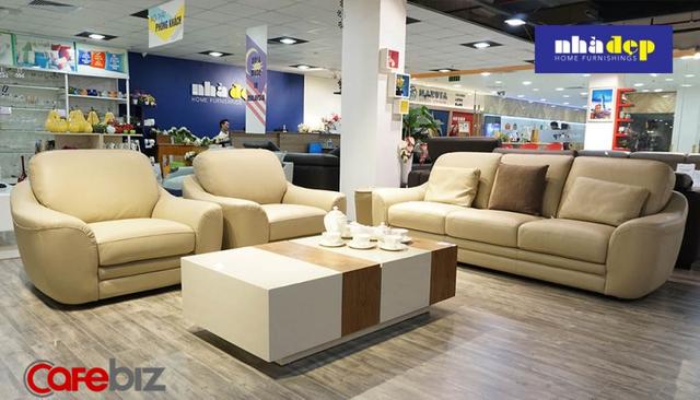 Đường vào Việt Nam của IKEA: Giáp mặt hàng loạt ông lớn nội thất trong và ngoài nước, từ Phố Xinh, Nhà đẹp đến Uma, JYSK... - Ảnh 5.