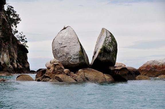 Chùm ảnh: Những mảnh đất đẹp không tưởng khiến bạn ngỡ như đang lạc vào thế giới khác - Ảnh 5.