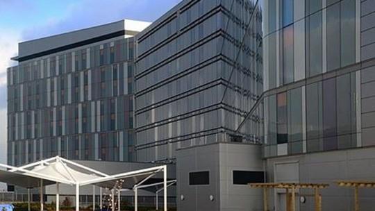 Chim bồ câu bậy trong bệnh viện, 2 bệnh nhân thiệt mạng - Ảnh 1.
