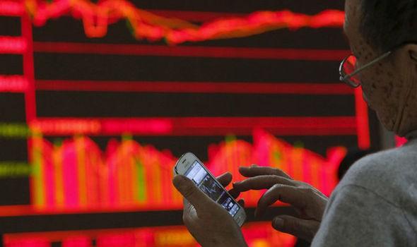 Nghiện tín dụng, kinh tế TQ đáng nhẽ đã vỡ tung từ giữa năm 2018: Tại sao chưa xảy ra? - Ảnh 2.