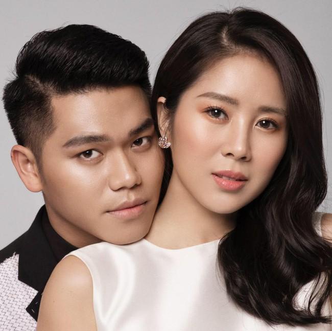 Tin vui đầu năm 2019: Lê Phương tiết lộ đang mang thai bé thứ 2 do vỡ kế hoạch - Ảnh 2.