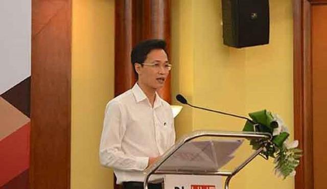 Chân dung 2 Phó Trưởng Ban Kinh tế Trung ương thế hệ 7X - Ảnh 4.