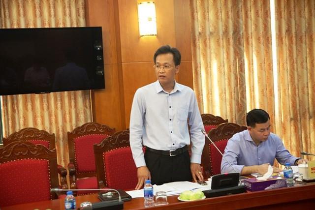 Chân dung 2 Phó Trưởng Ban Kinh tế Trung ương thế hệ 7X - Ảnh 5.
