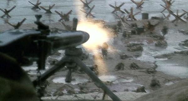 Mẫu súng máy Cưa Xương kinh hoàng nhất trong Thế chiến II - Ảnh 8.