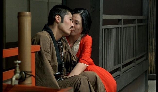 Nữ diễn viên Nhật Bản chấp nhận đóng thật cảnh nóng: Bị cả dân tộc quay lưng, sống tha hương 20 năm và chết cô độc nơi đất khách - Ảnh 2.