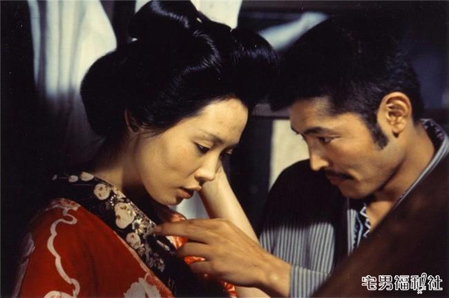 Nữ diễn viên Nhật Bản chấp nhận đóng thật cảnh nóng: Bị cả dân tộc quay lưng, sống tha hương 20 năm và chết cô độc nơi đất khách - Ảnh 5.