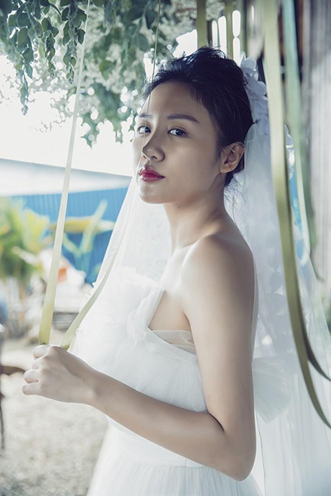 Phản ứng trái ngược của sao Việt khi đầu năm nghe tin tình cũ lấy vợ - Ảnh 4.