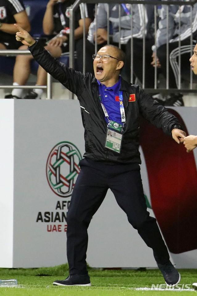 Ủng hộ đội nhà nhưng nhiều CĐV Nhật Bản muốn cảm ơn Việt Nam: Các bạn chơi đẹp và hay quá - Ảnh 2.