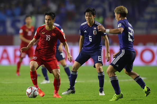 BLV Quang Huy: 90 phút trước Nhật Bản mở ra chương mới cho bóng đá Việt Nam - Ảnh 1.