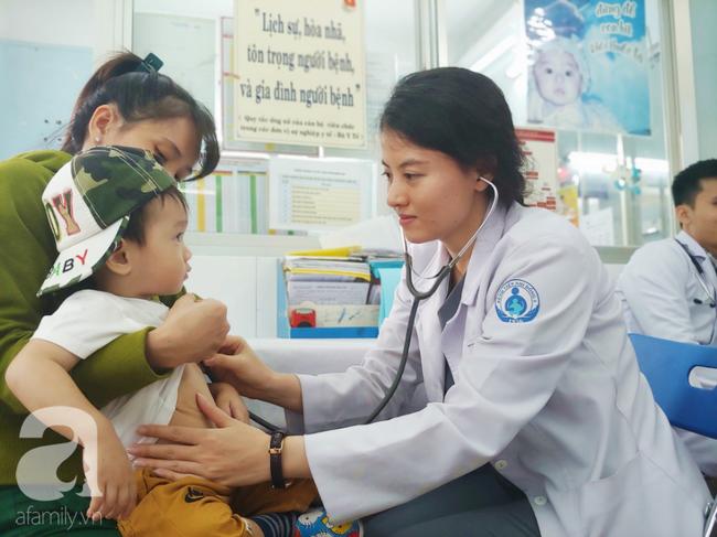 Bác sĩ Nhi Đồng khuyến cáo: Trẻ có thể nhập viện hàng loạt sau Tết nếu phụ huynh cứ cho con ăn uống kiểu này - Ảnh 6.