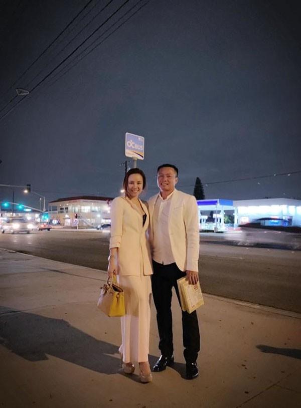 Lấy chồng đại gia, ở nhà biệt thự nhưng cách sống tiết kiệm của Vy Oanh gây chú ý - Ảnh 8.