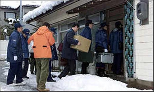 Vụ bắt cóc kỳ quái nhất Nhật Bản: Con gái đột ngột biến mất, mẹ tưởng con chết rồi lại thấy ở... nhà hàng xóm - Ảnh 4.