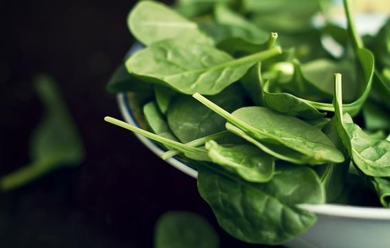 7 loại rau giúp bạn giảm béo hiệu quả - Ảnh 7.