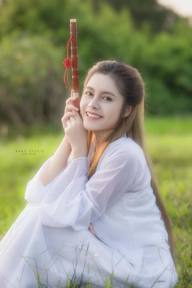 Diễn viên đóng vai cave phim Quỳnh búp bê tham gia Táo quân 2019 - ảnh 3