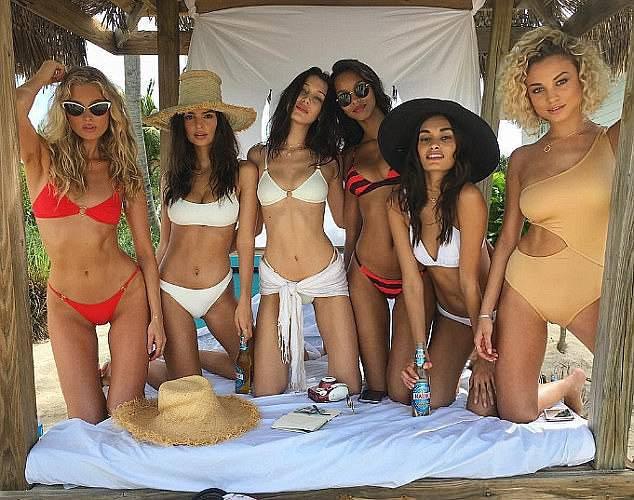 Vợ Justin Bieber và loạt người mẫu danh tiếng phải hầu tòa vì phốt siêu lớn - ảnh 1