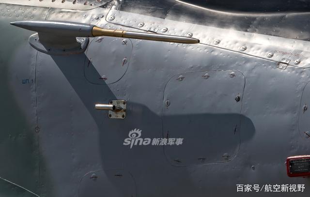 Trung Quốc chê trình độ chế tạo máy bay Nga dưới mức trung bình - ảnh 4