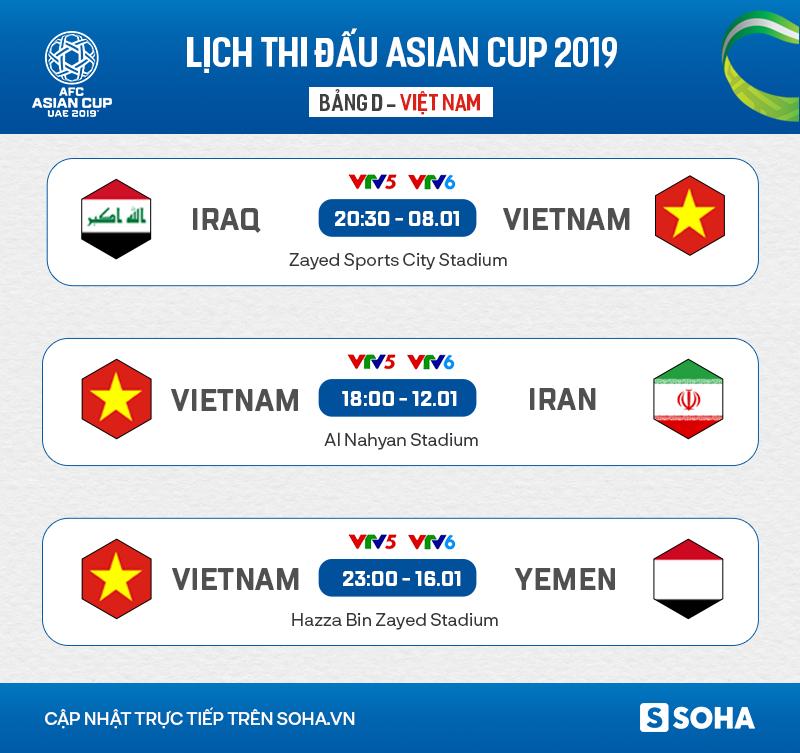 lịch đá world cup 2019
