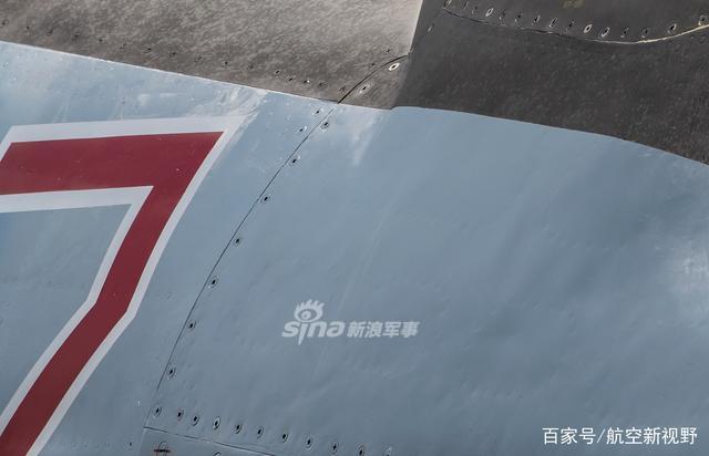 Trung Quốc chê trình độ chế tạo máy bay Nga dưới mức trung bình - ảnh 6