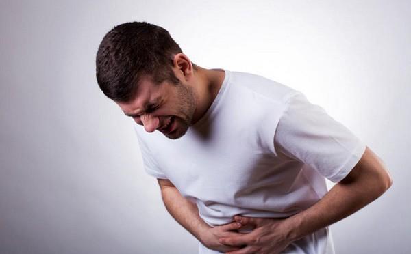 Đau bụng kéo dài cảnh báo bệnh ung thư nguy hiểm - Ảnh 1.