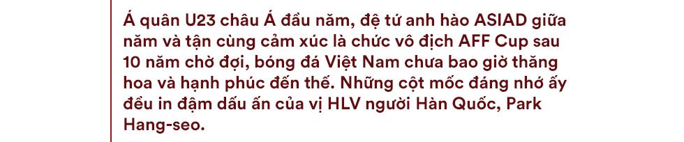 XIN ĐA TẠ ÔNG, NGÀI PARK… ĐANG SON - Ảnh 1.