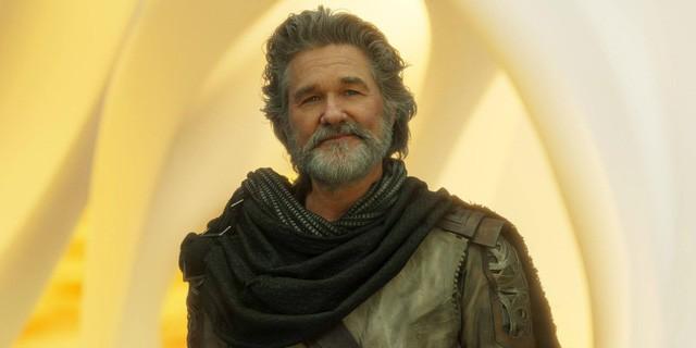 Top 10 chủng tộc người ngoài hành tinh mạnh nhất đã xuất hiện trong vũ trụ Điện ảnh Marvel - Ảnh 1.