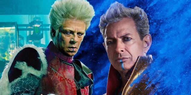 Top 10 chủng tộc người ngoài hành tinh mạnh nhất đã xuất hiện trong vũ trụ Điện ảnh Marvel - Ảnh 2.