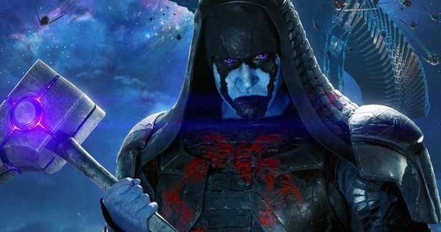 Top 10 chủng tộc người ngoài hành tinh mạnh nhất đã xuất hiện trong vũ trụ Điện ảnh Marvel - Ảnh 5.