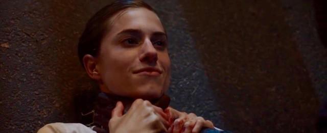 7 nữ sát nhân có tiếng của làng phim kinh dị, xinh đẹp nhưng không ai dám yêu - Ảnh 7.