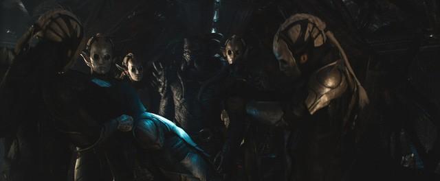 Top 10 chủng tộc người ngoài hành tinh mạnh nhất đã xuất hiện trong vũ trụ Điện ảnh Marvel - Ảnh 6.