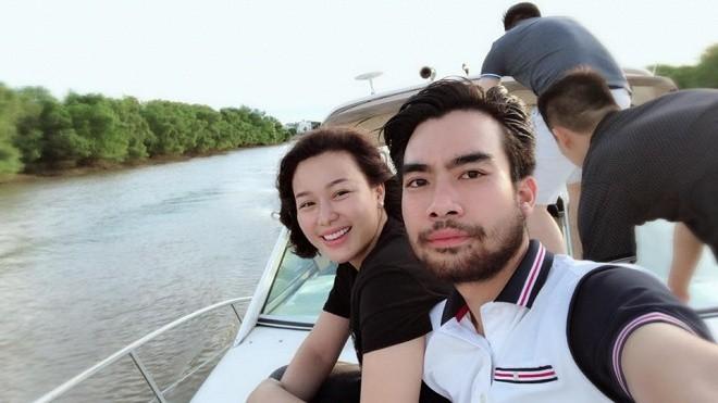 Người đẹp Hoa hậu Việt Nam khánh thành biệt thự 5 sao đón Tết 2019 - Ảnh 2.