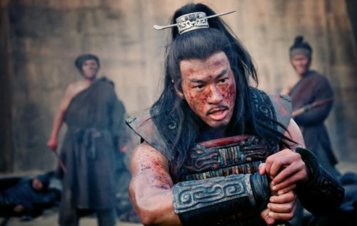 5 nhân vật đánh bại Lữ Bố: Quan Vũ, Trương Phi còn bị vượt mặt bởi 1 kẻ vô danh tiểu tốt - Ảnh 4.