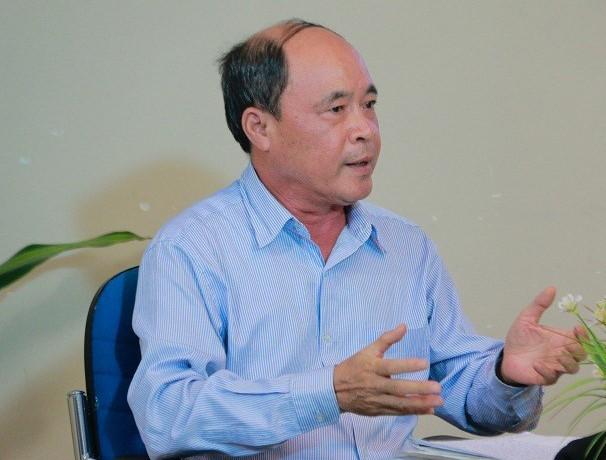 Đại tá CSGT: Tài xế container gây tai nạn ở Long An có thể xem như hành vi giết người hàng loạt - ảnh 1