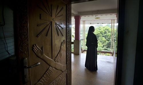 Nữ tu bị linh mục hãm hiếp tại khắp các nhà thờ ở Ấn Độ: Sự im lặng đáng sợ suốt nhiều thập kỷ - Ảnh 1.